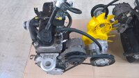 Motor 100GBC Fiat 850 / 900T  refurbished
