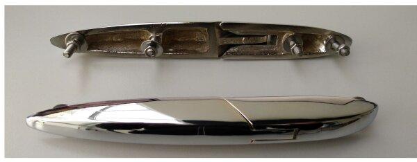 Kofferdeckelscharniere 750 Giulietta Spider- Neu