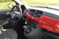 Fiat 500 0.9 Lounge mit Standheizung, Panoramadach, AHK